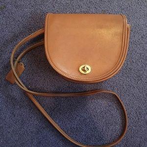 Coach Bags - Vintage coach purse small
